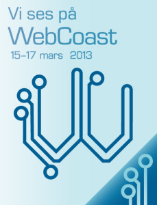 WebCoast 2013